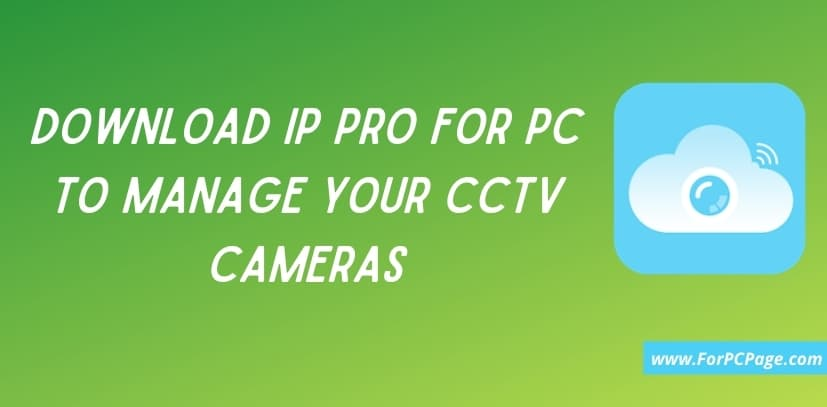 Download IP Pro for PC